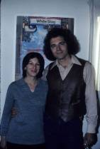 Joe and Beverly Salerno (1975)